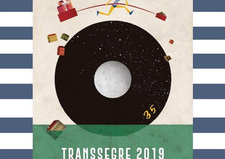 Transsegre presenta el cartell de la seva 35ª edició