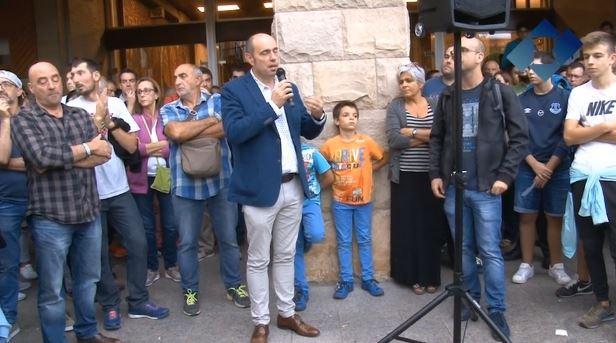 Jordi Ignasi Vidal no tem una hipotètica inhabilitació per part de Fiscalia