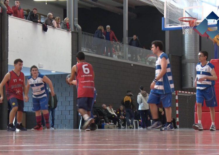 Balaguer torna a ser l'escenari del Campionat Territorial de Bàsquet de la Federació ACELL