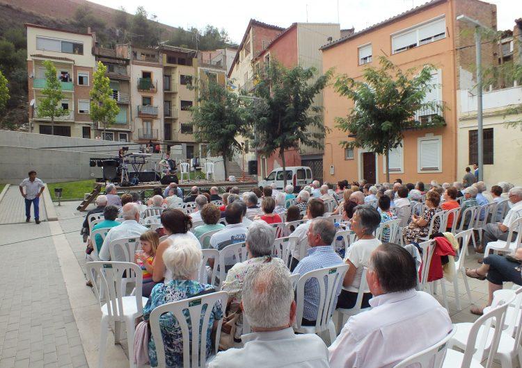 5a Trobada d'Acordions Ciutat de Balaguer