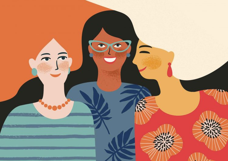 Acte institucional de l'Ajuntament de Balaguer i el Consell Comarcal de la Noguera pel Dia Internacional de les Dones