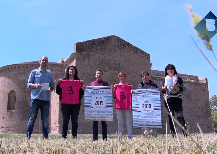 L'Ajuntament de Balaguer presenta el programa d'activitats de lleure, oci i esport per aquest estiu