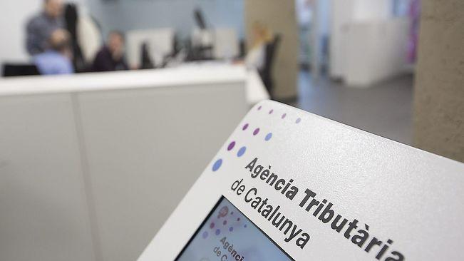 L'Agència Tributària catalana descobreix 7,2 milions d'euros de frau fiscal el 2017 a les comarques de Lleida