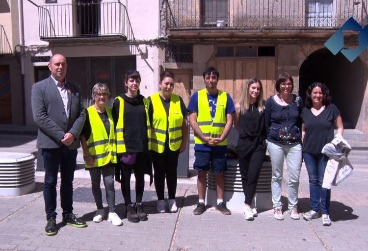 L'Ajuntament de Balaguer presenta els nous agents cívics
