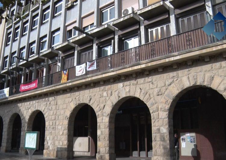 L'Ajuntament de Balaguer secundarà la vaga general del 7 de febrer mantenint serveis mínims