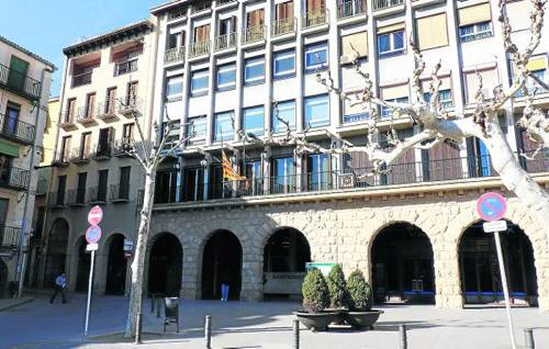 L'Ajuntament de Balaguer passarà demà comptes amb la ciutadania