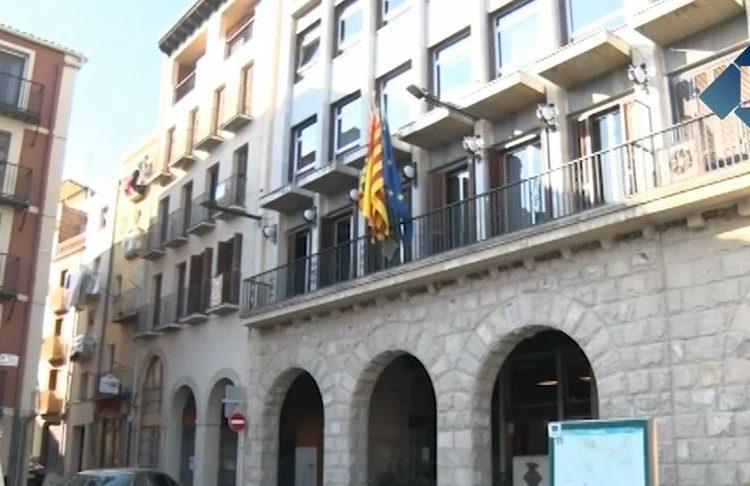 L'Ajuntament de Balaguer obrirà el Dia de la Hispanitat