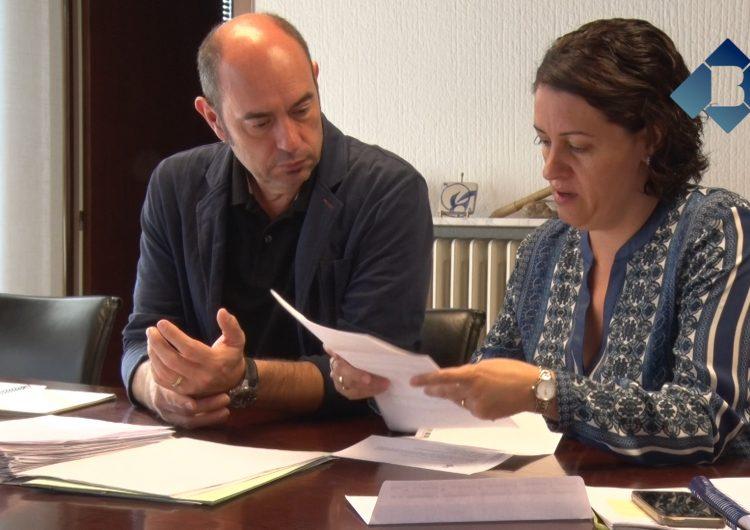 L'Ajuntament de Balaguer obre el Dia de la Hispanitat