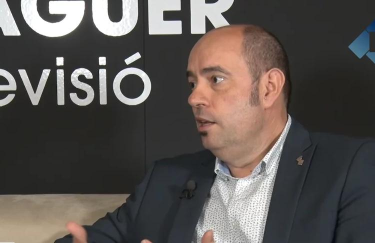 FIRA Q 2017: Entrevista a Jordi Ignasi Vidal, alcalde de Balaguer