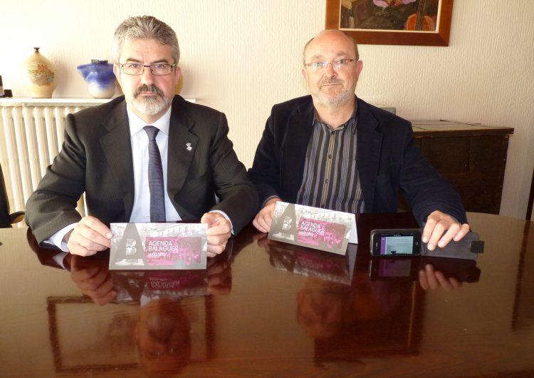 L'Agenda Cultural de Balaguer s'adapta a les noves tecnologies