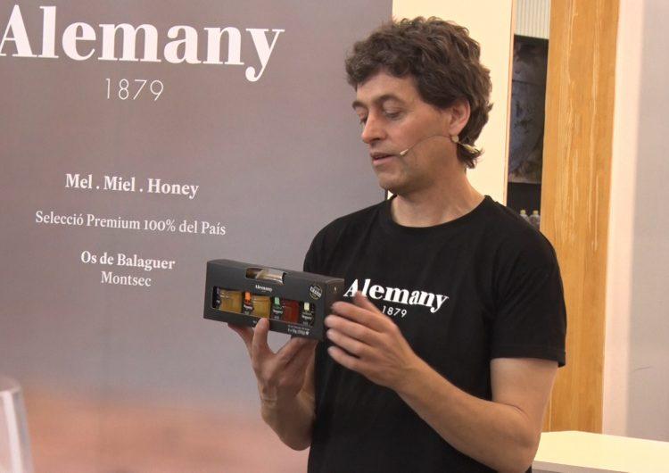 Fira Q 2019: Mel i Torrons Alemany