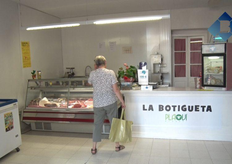 Neix l'Agrupació de Comerciants d'Algerri per promocionar el comerç local
