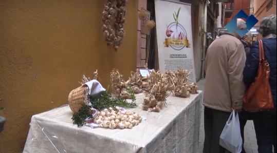 Balaguer dona el tret de sortida a les festes de Nadal amb la Fira de Santa Llúcia
