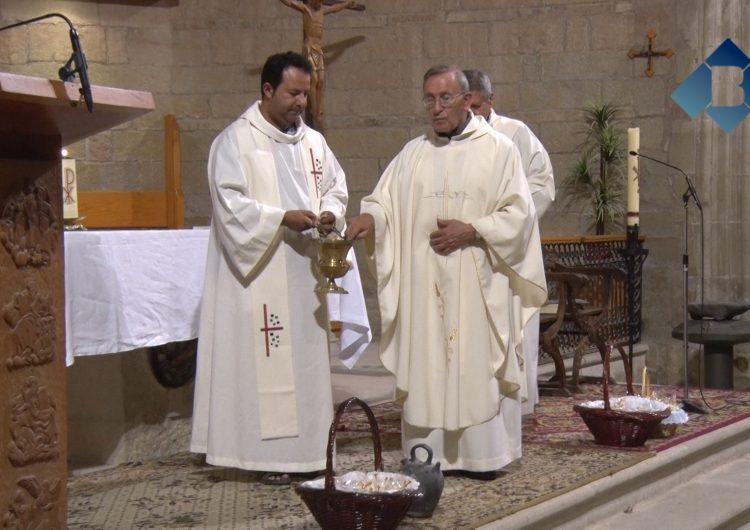Balaguer celebra la Festa dels Anissets a Sant Domènec