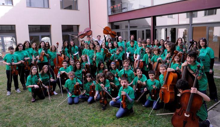 """Balaguer acollirà dissabte """"Els Arquets de Ponent"""", una trobada d'instruments de corda"""