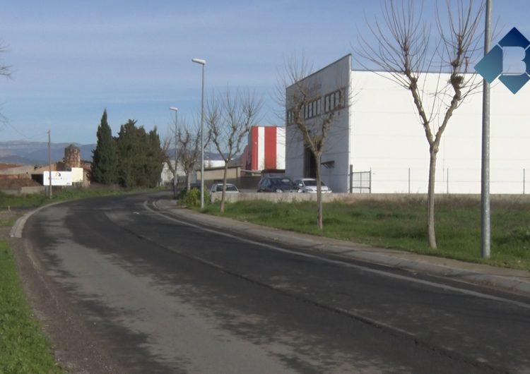 L'Ajuntament de Balaguer arranjarà diversos camins del municipi