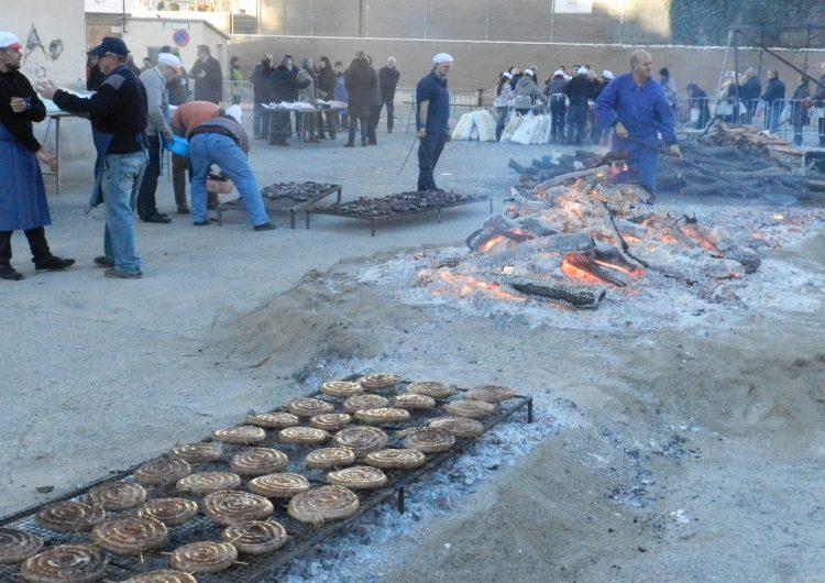 Artesa de Segre es prepara pel Carnestoltes i la matança del porc