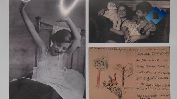 """L'Arxiu Comarcal acull l'exposició 'Els """"Niños de la Guerra"""" expliquen la seva vida, expliquen la teva història'"""