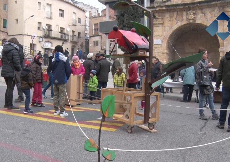 Os de Balaguer celebra la 8a Fira de les Aspres
