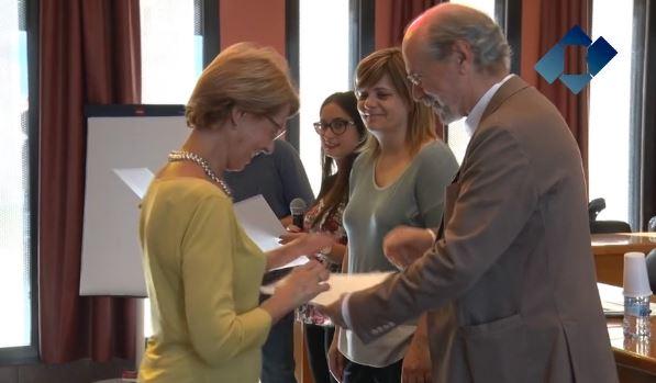Finalitza el 17è curs de les Aules d'Extensió Universitària a Balaguer