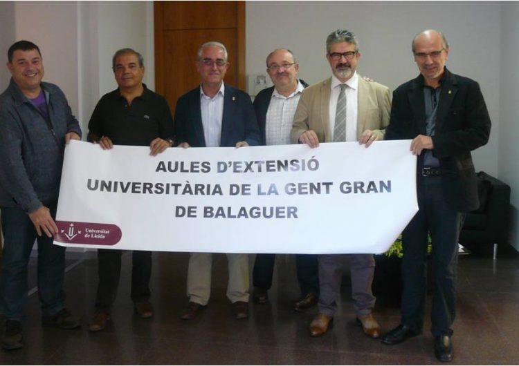 10 anys d'Aules Universitàries a la Noguera