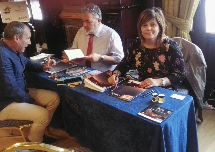 El Parc Astronòmic del Montsec participa en l'oferta d'intineraris turístics de l'AVE