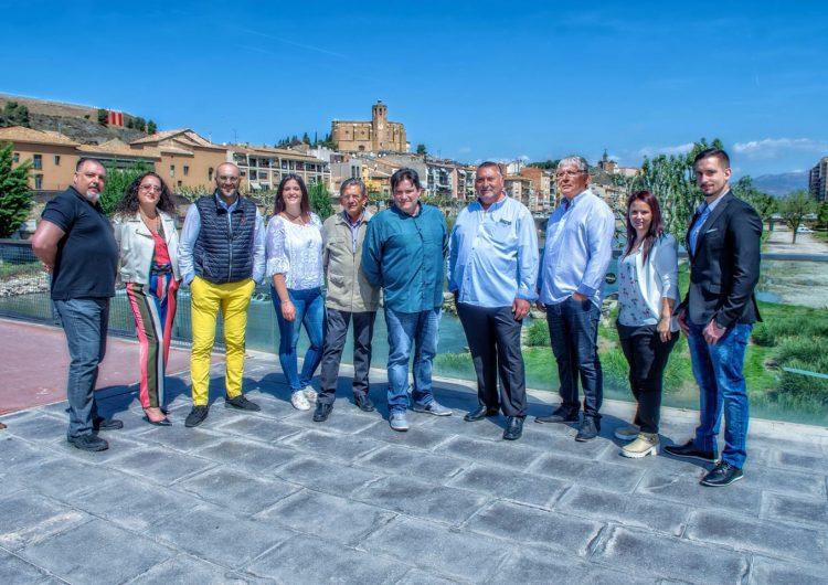 Balaguer Ara Sí – En Comú Guanyem presenta la candidatura