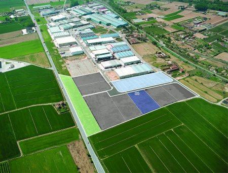 L'Incasòl ven una parcel·la de més de 7000 m2 al polígon industrial Campllong III de Balaguer
