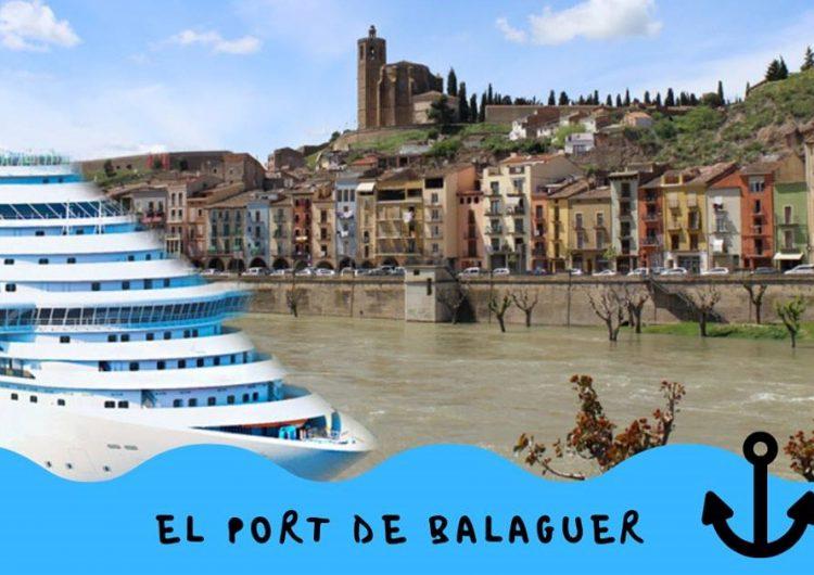 La platja de Lleida, l'error de La Sexta que inspira un paquet turístic