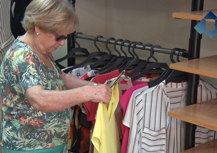 Els comerciants de Balaguer fan un balanç positiu de les rebaixes d'estiu
