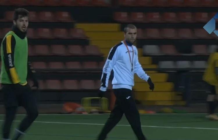 El CF Balaguer buscarà la primera victòria de l'any aquest diumenge a Viladecans