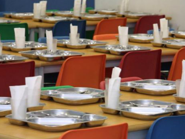 S'obre la convocatòria d'ajuts de menjador escolar del curs 2017-2018 a la Noguera