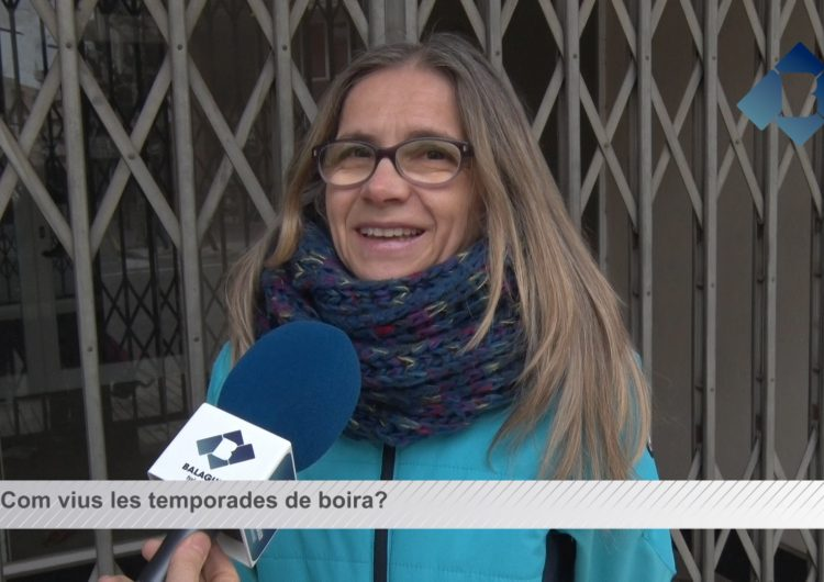 Balaguer Opina: La Boira
