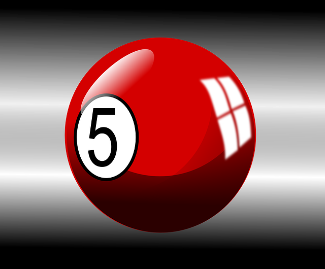 El teorema de la bola