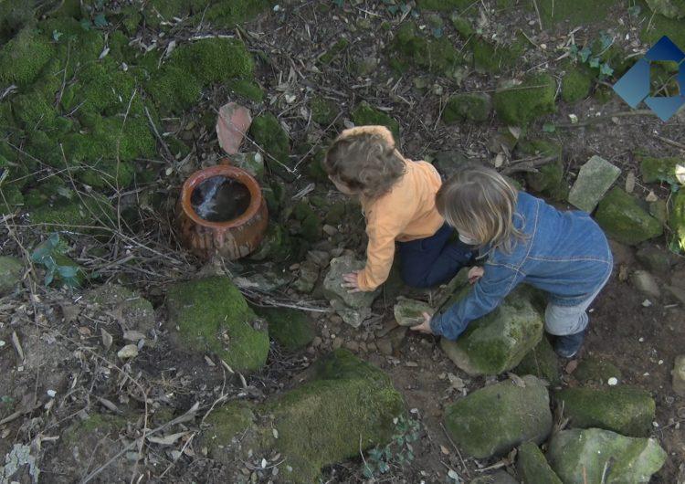 Butsènit d'Urgell estrenarà el proper curs la primera escola bosc de la comarca