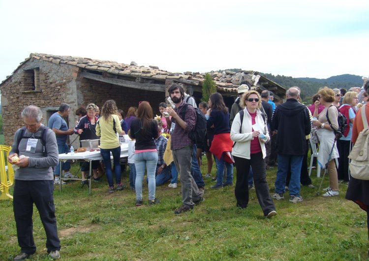 El tercer memorial Francesc Bròvia Capell arriba als 200 participants