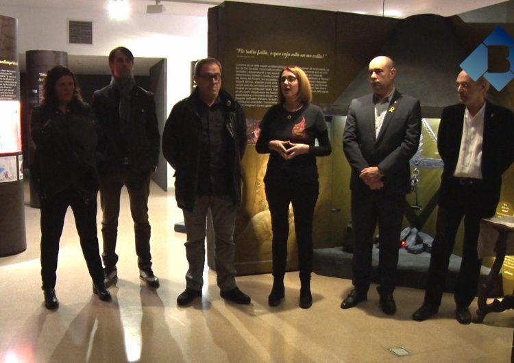 El Museu del Noguera presenta una exposició sobre bruixeria en el marc de la Festa Major de Balaguer