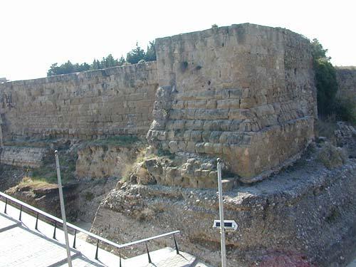 Impuls per consolidar i restaurar el Castell Formós