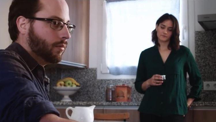 "El cantautor balaguerí Joan Blau presenta el seu nou single ""Cafè"""