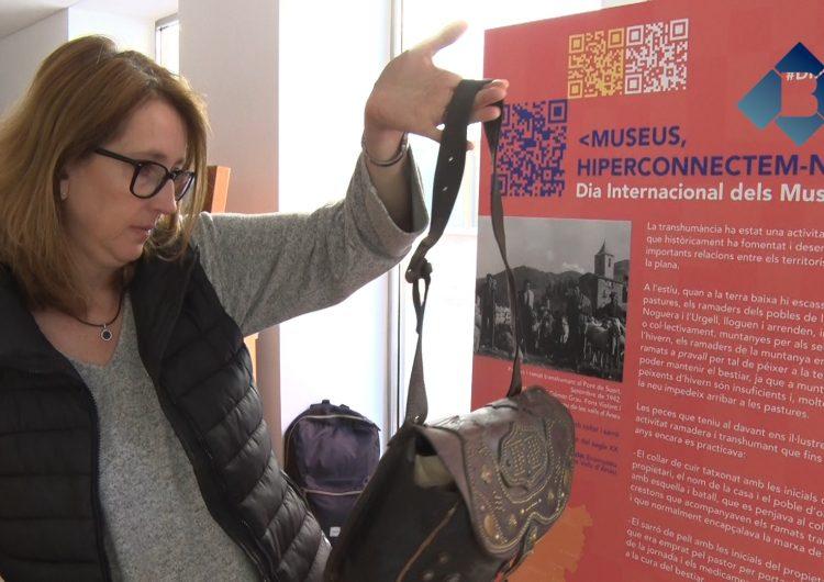 El Museu de la Noguera prepara activitats pel Dia Internacional dels Museus i la Nit dels Museus
