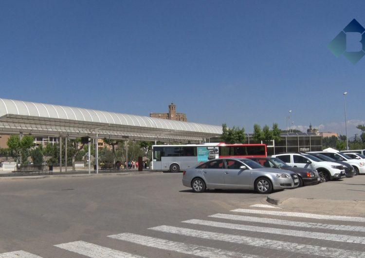 Balaguer instal·larà en els propers dies el segon punt de càrrega de vehicles elèctrics