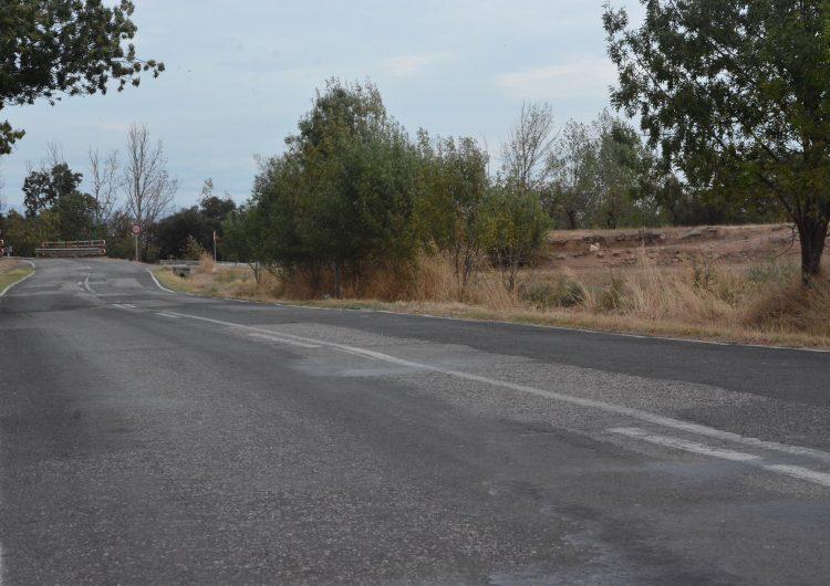 La Diputació invertirà 8,4 M€ en la millora de 10 carreteres