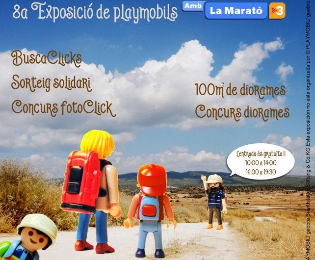 Arriba la 8a edició de Click Algerri