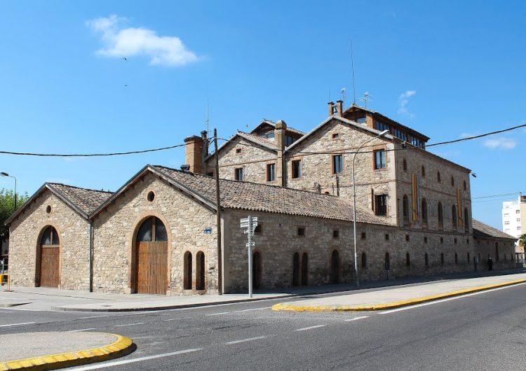 """Visita a la Casa Canal i al Salt de Duran de Mollerussa en el marc de """"L'any d'Els Llops"""""""