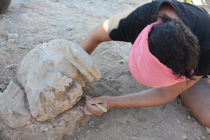 Noves troballes al Castell Formós de Balaguer