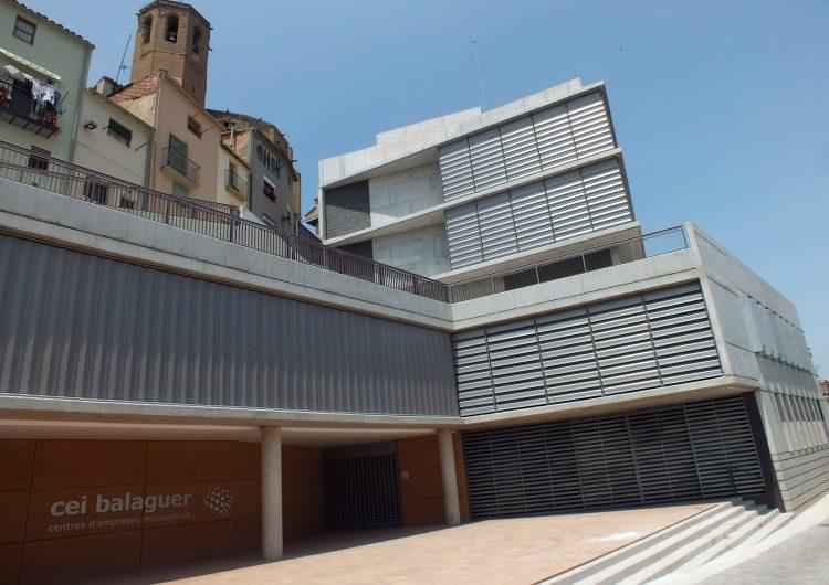 Balaguer formarà part del Projecte d'Especialització Competitiva Territorial Green&Circular