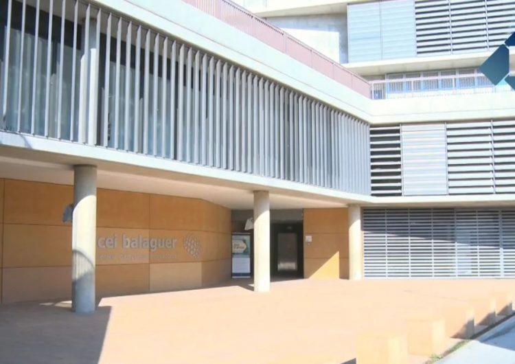 El ple de Balaguer debatrà la modificació de la reglamentació del CEI i el CESET