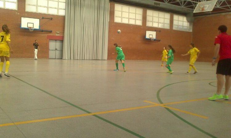 Nova derrota del Check Systems Balaguer en el segon partit a la Lliga Nacional Femenina