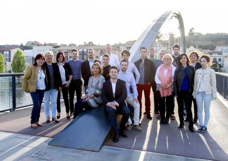 C's Balaguer presenta la candidatura per a les Municipals