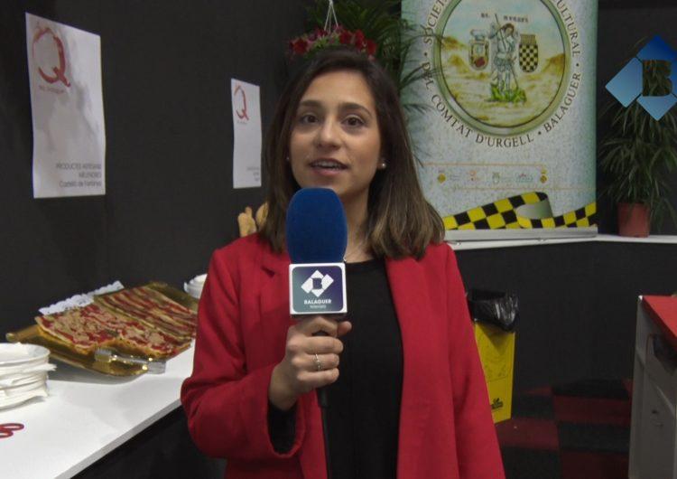 Fira Q 2019: Les coques de recapte de La Noguera